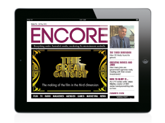 Encore Issue 16