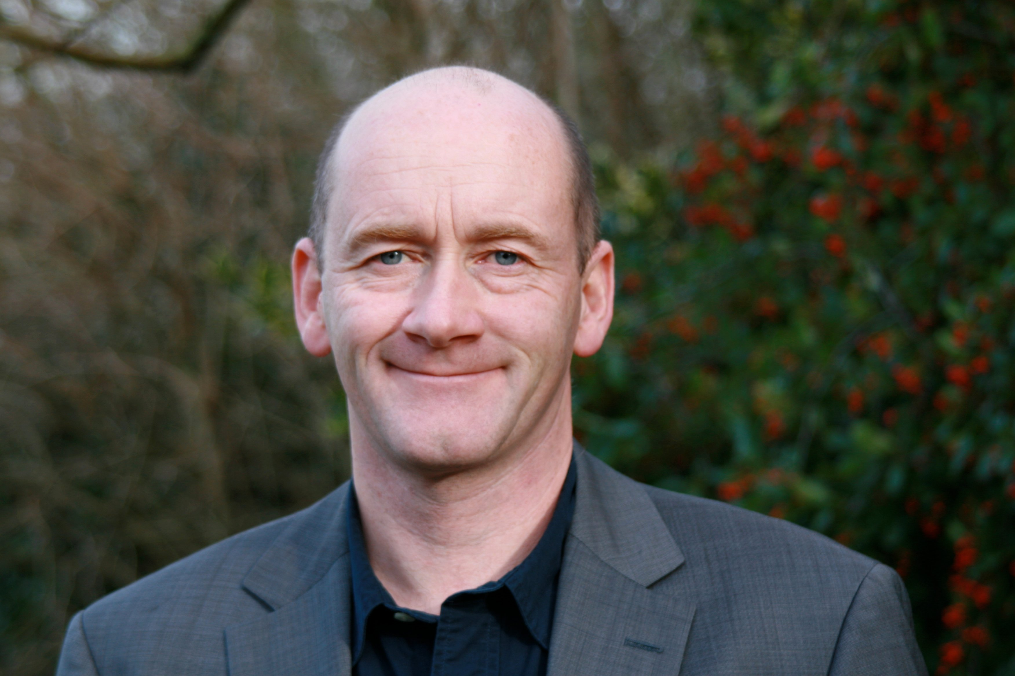 Wpp Global Planning Director Jon Steel To Give Keynote At