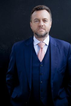 STW CEO: Connaghan