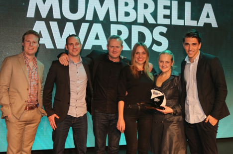 Mumbrella promo marketing agency