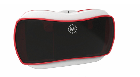 viewmaster vr