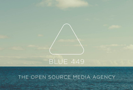 Blue 449 The Open Source Media Agency