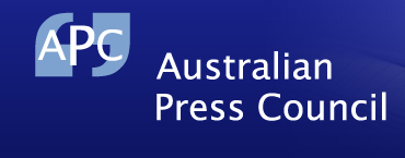 Australian Press Council logo