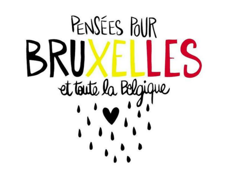 thoughts for brussels