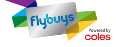 flybuys coles