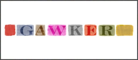 Gawker logo