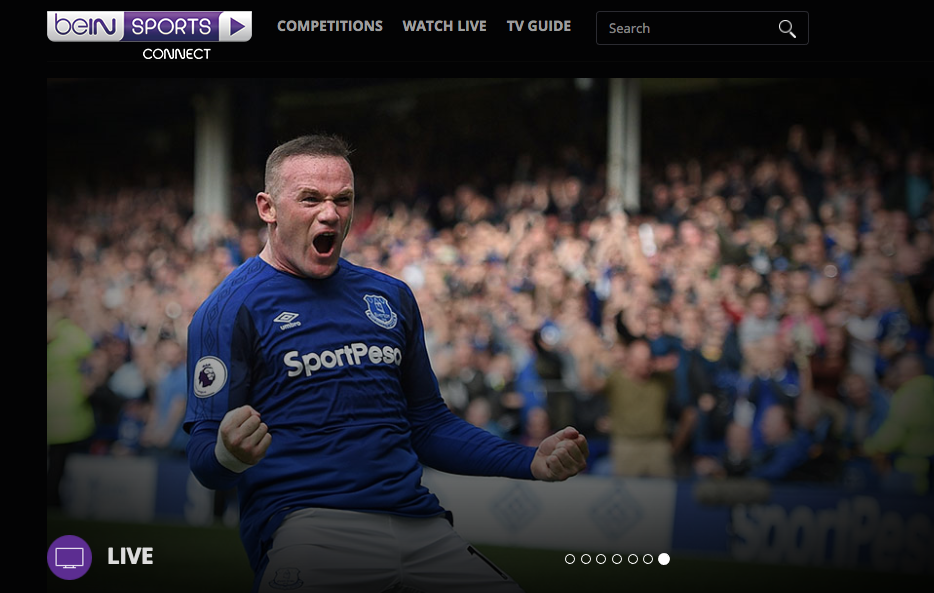 Foxtel adds BeIN Sports Connect app to sports subscription